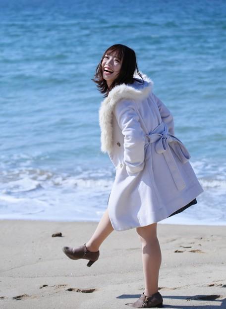 Photos: やっぱり海が好き!