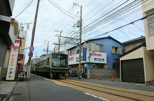 江ノ電のある風景7