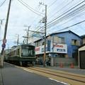 Photos: 江ノ電のある風景7