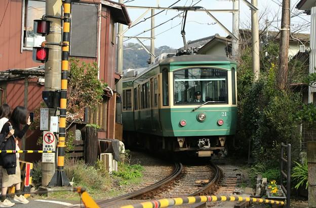 江ノ電のある風景8