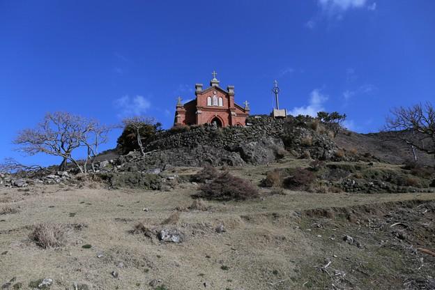 Isle of prayer ~祈りの島~