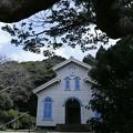 Photos: 森の小さな教会