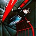 Photos: 赤い階段