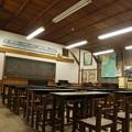Photos: 誰かを待つ教室