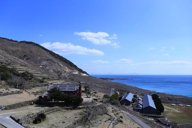 Photos: 誰もいない島