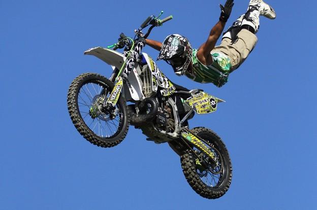 Photos: Fly High!