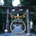 Photos: 進雄神社