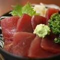 Photos: マグロ丼