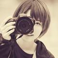 Photos: 写ガール