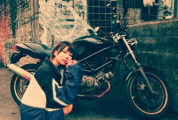 Like a Rider