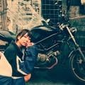 Photos: Like a Rider