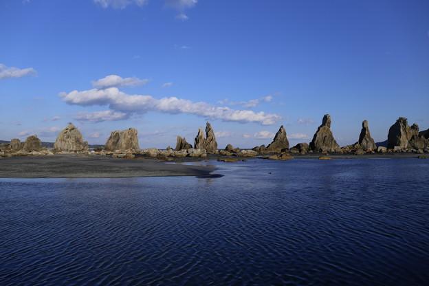 Photos: Bridge Pile Stone