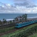 Photos: きのくに線 普通電車