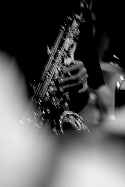 street jazz