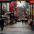 Photos: 雨のじゃんじゃん横丁