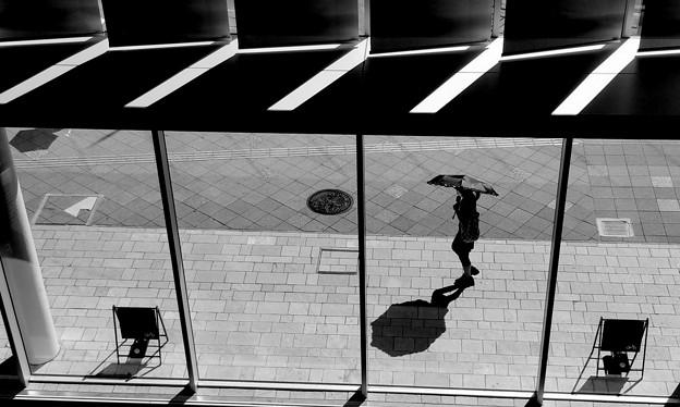 Photos: Light and shadow