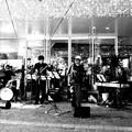 Photos: Jazz on the street