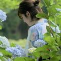 Photos: 花の精