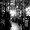 Photos: 梅雨の市バス