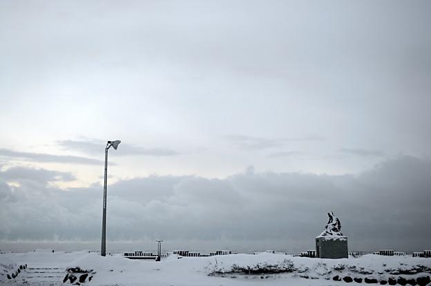 写真: 啄木小公園