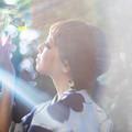 Photos: 光浴びて