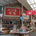 「おっぱいバレー」 祇園町銀天街こうやストア
