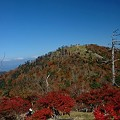 Photos: 正木嶺から日出ヶ岳