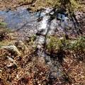 長谷池注水4