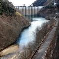 石井ダム2