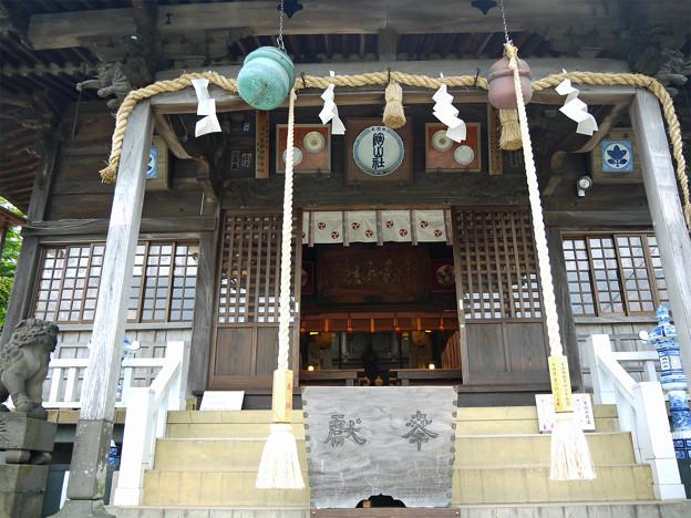 陶山神社(11)