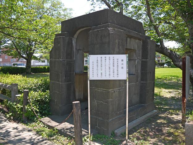 特攻碑公園(1)