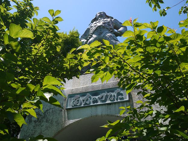 特攻神社(7)