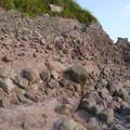 Photos: 人形岩付近