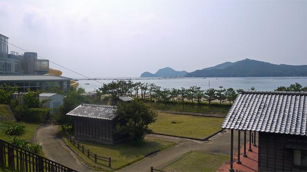 道の駅北浦(4)