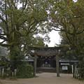 Photos: 錦帯橋・吉香神社