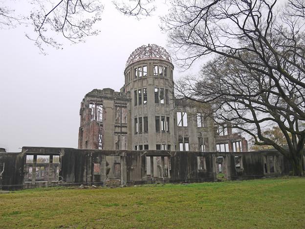 原爆ドーム(8)