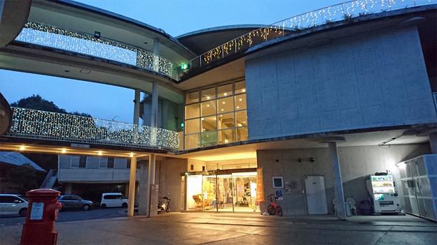 くらはし桂浜温泉館(2)