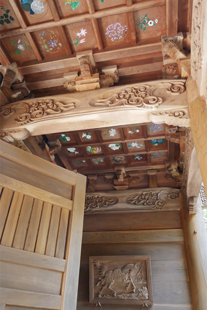 健軍神社(15)