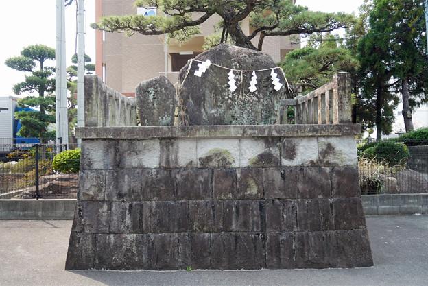 健軍神社(13)