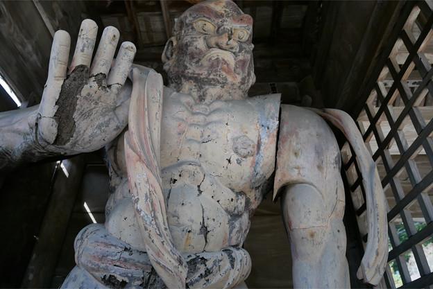 仁比山神社(4)