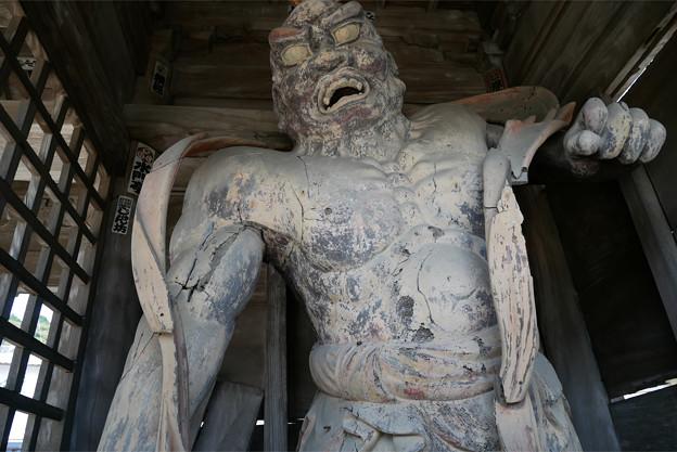 仁比山神社(3)