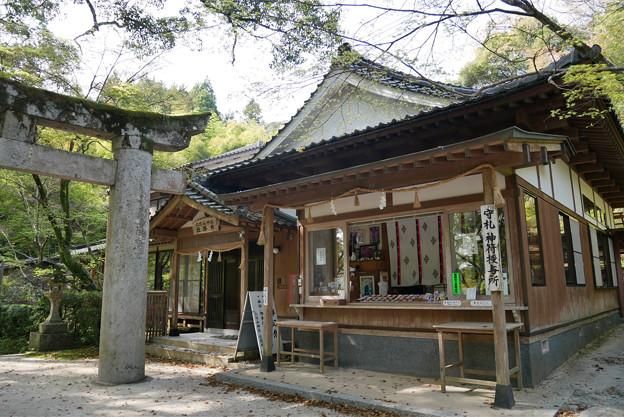 仁比山神社(8)