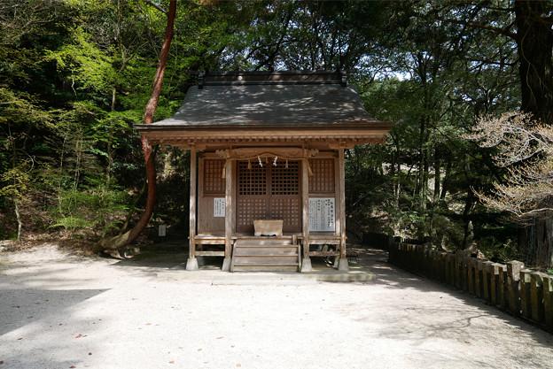 仁比山神社(16)