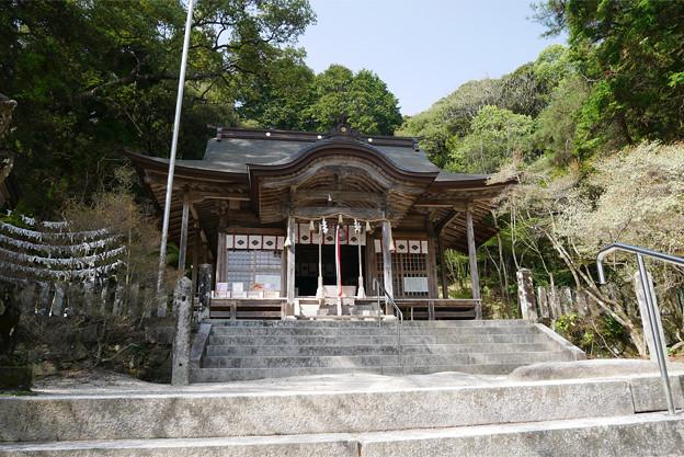 仁比山神社(15)