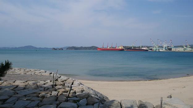 星の浦海浜公園(2)
