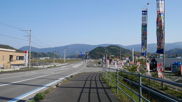道の駅 みま (2)