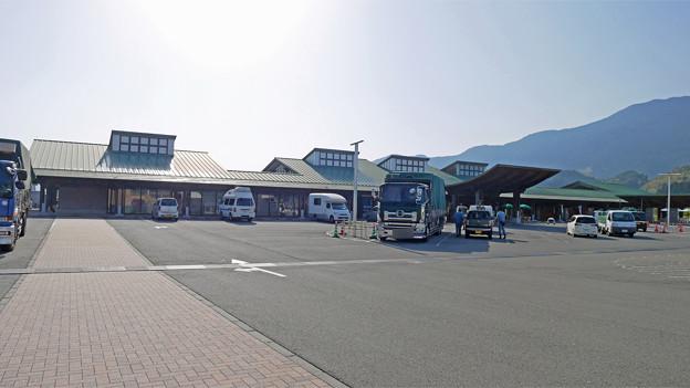 道の駅 みま (1)