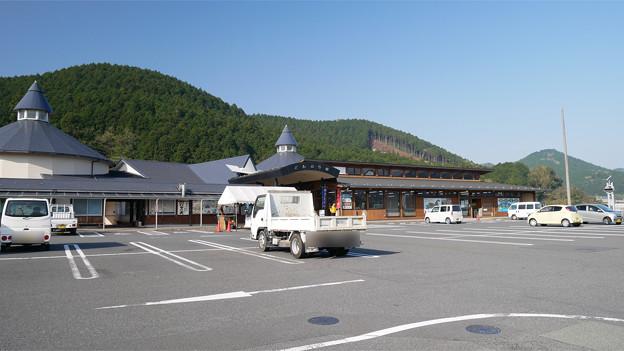 道の駅どんぶり館(1)