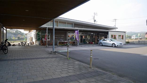 道の駅ビオスおおがた(3)