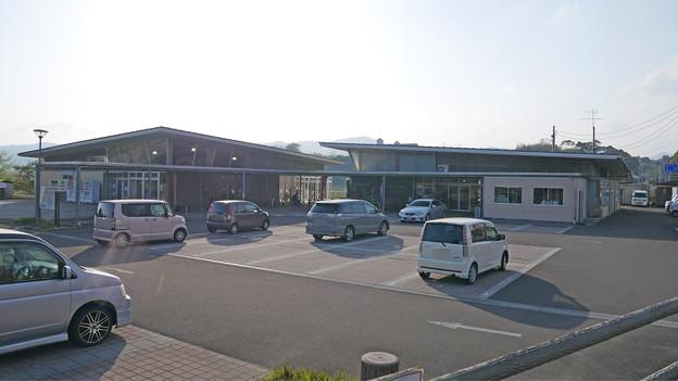 道の駅ビオスおおがた(1)